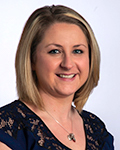 Jennifer Hayes | Cleveland Clinic Akron General Medical Education staff