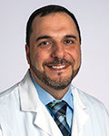Ali F. Mallat, MD | Cleveland Clinic Akron General