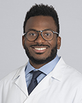 Alexander Ford, DO, RD | Cleveland Clinic