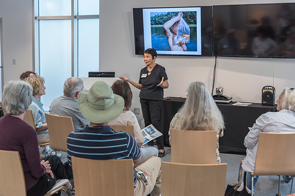 Caregiver Resources: Art Activities | Lou Ruvo Center for Brain Health | Cleveland Clinic Nevada