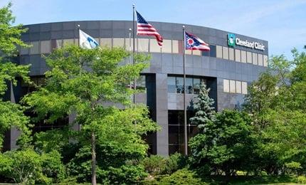 Administrative Campus Building 1