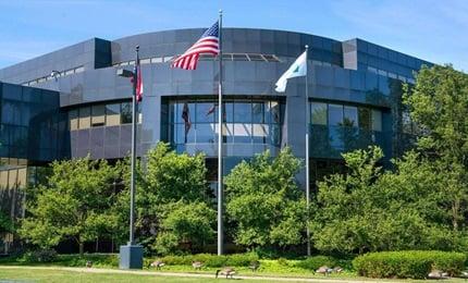 Administrative Campus Building 2