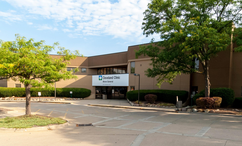 Akron General Akron Health Center
