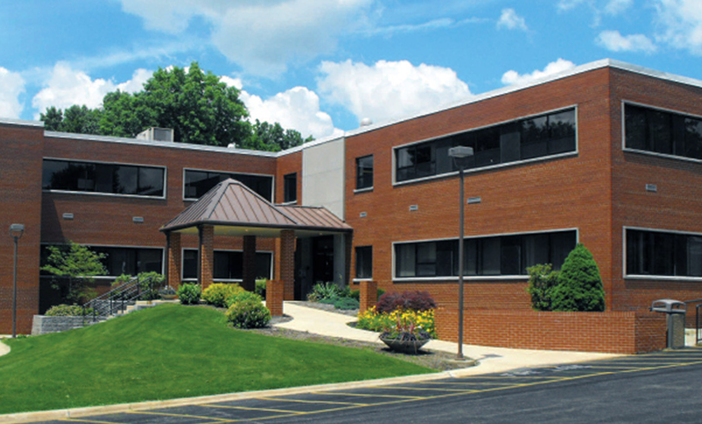 Cleveland Clinic Akron General Alcohol & Drug Recovery Center