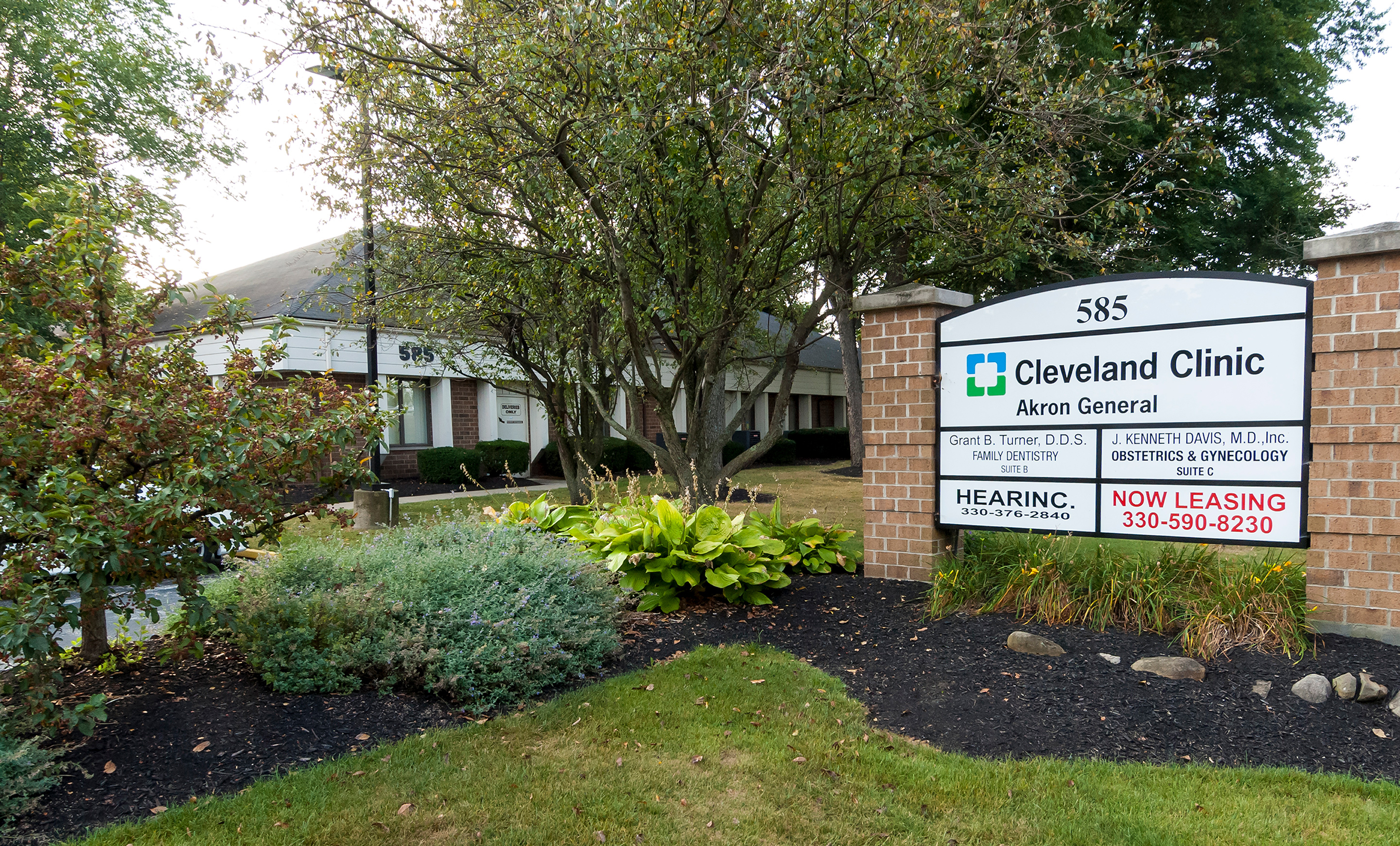 Akron General Rehabilitation and Sports Therapy, White Pond Drive