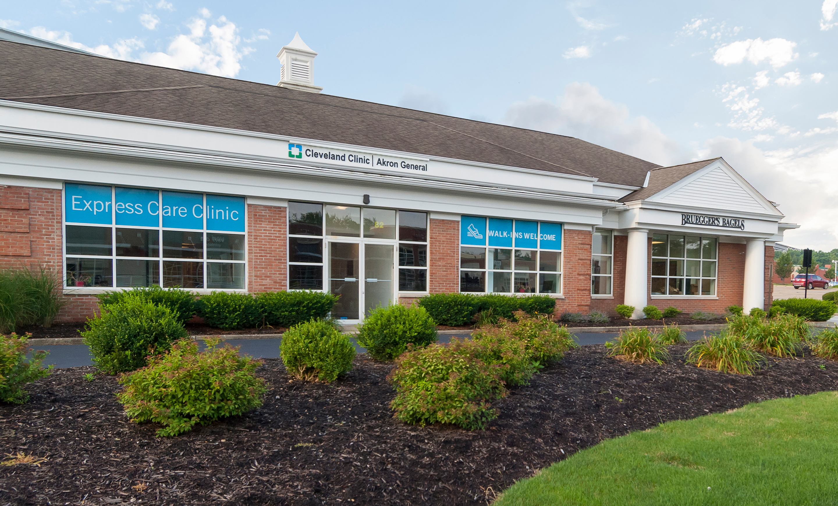 Hudson Express Care Clinic