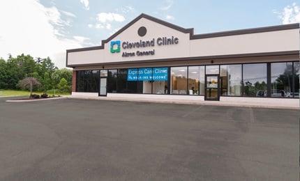 Kent Express Care Clinic