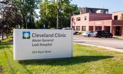 Akron General Lodi Hospital