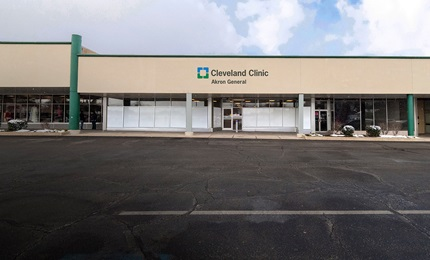 Akron General Rehabilitation and Sports Therapy, Lakemore