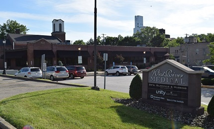 Akron General Spine and Pain Institute, Kent