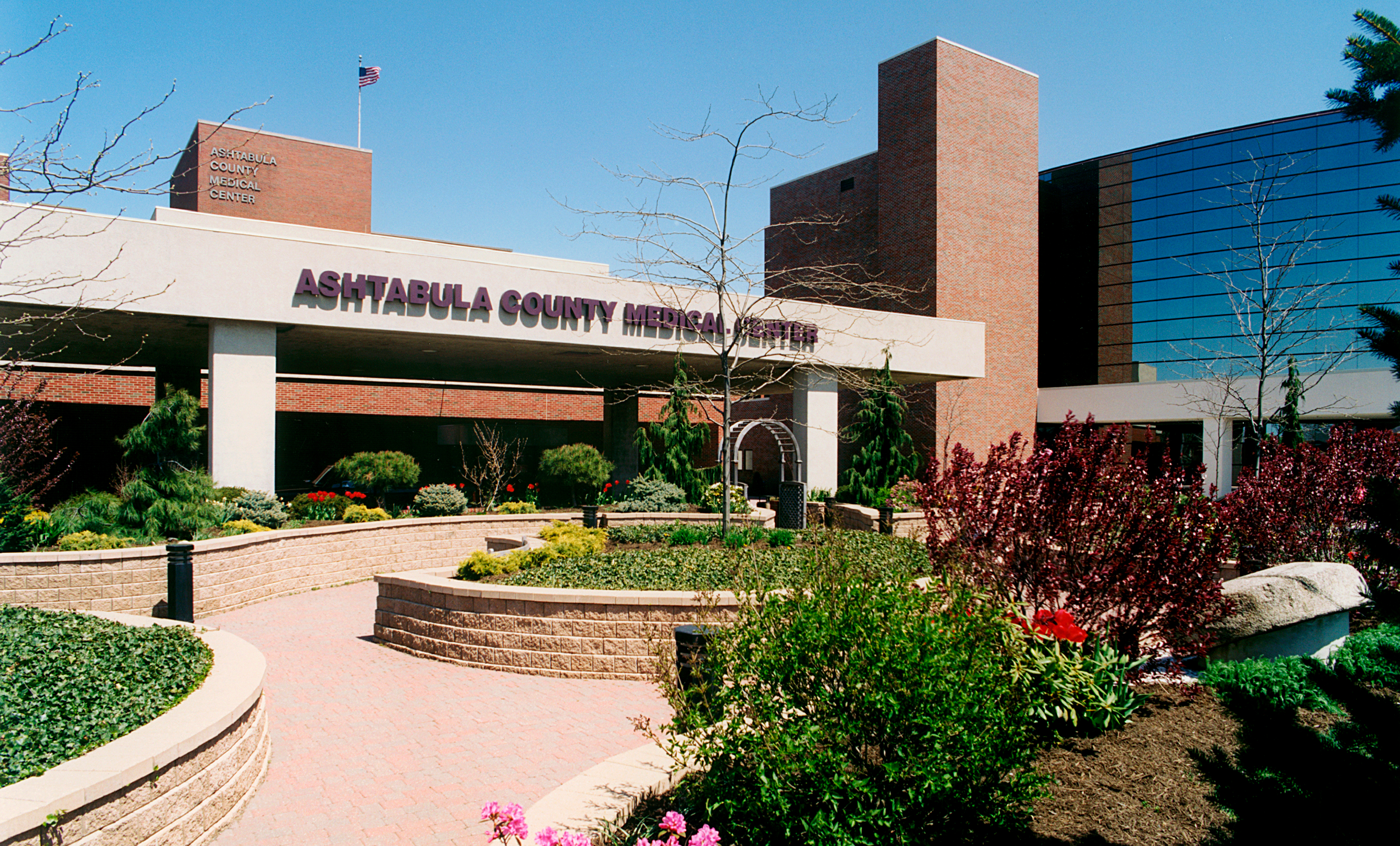 Ashtabula County Medical Center