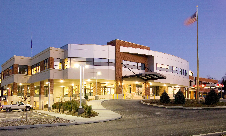 Avita Health System Galion Hospital