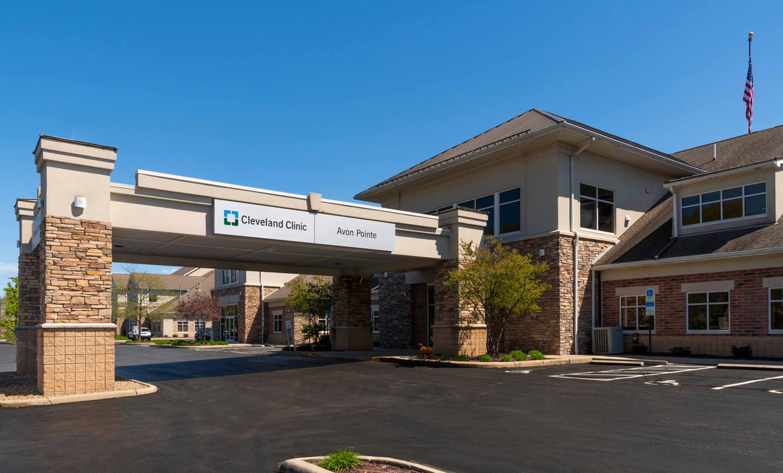 Avon Pointe Family Health Center