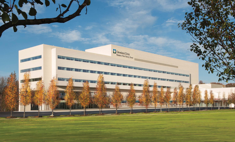 Avon Hospital