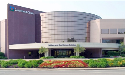 Beachwood Family Health Center
