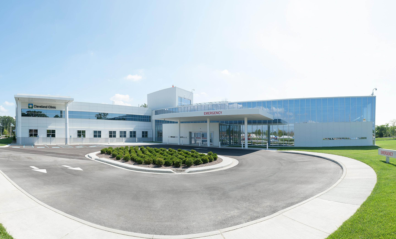 Brunswick Family Health Center