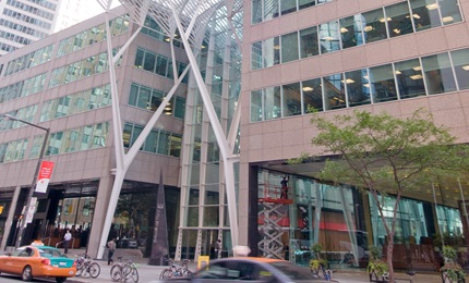 Cleveland Clinic Canada Downtown