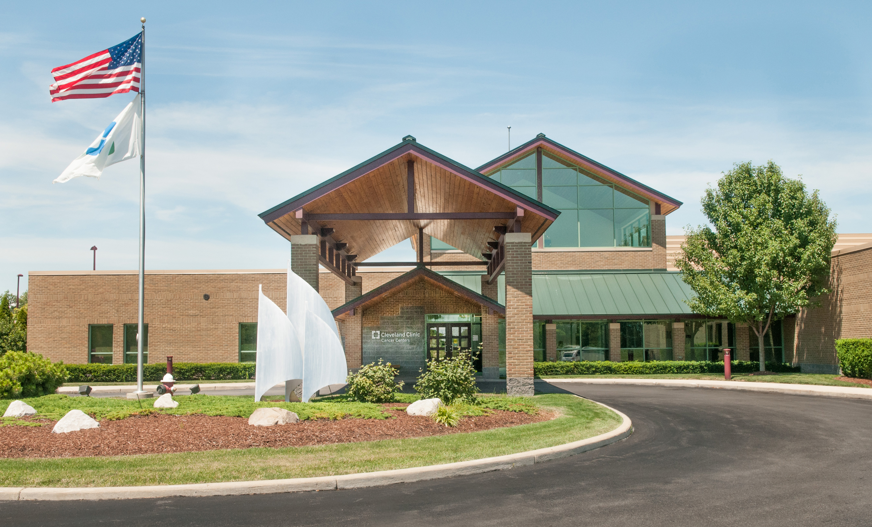 Cancer Center, Sandusky