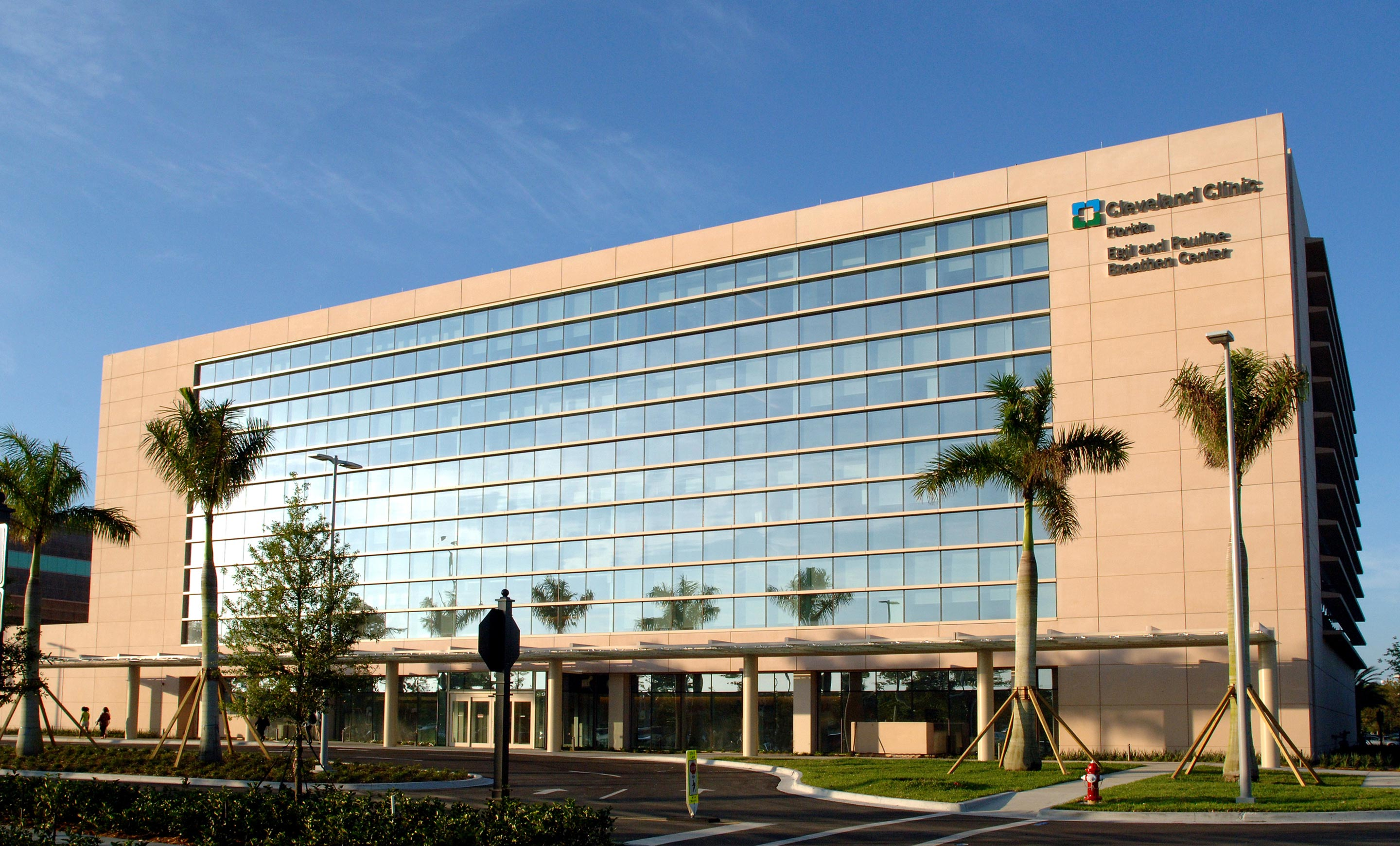 Egil and Pauline Braathen Center | Cleveland Clinic Florida