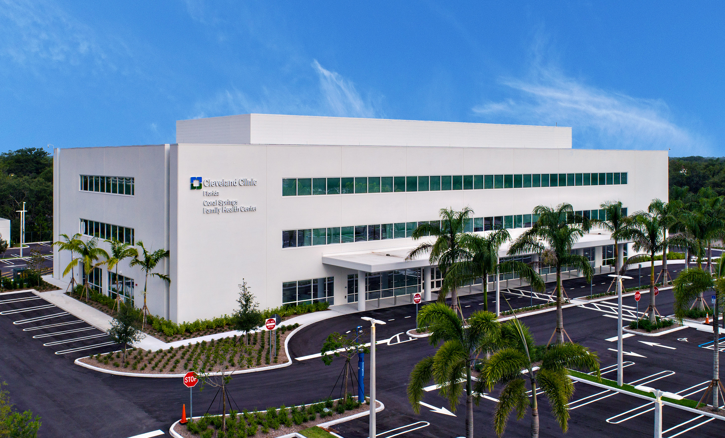 Coral Springs Family Health Center