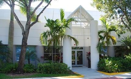 Florida, Krupa Center