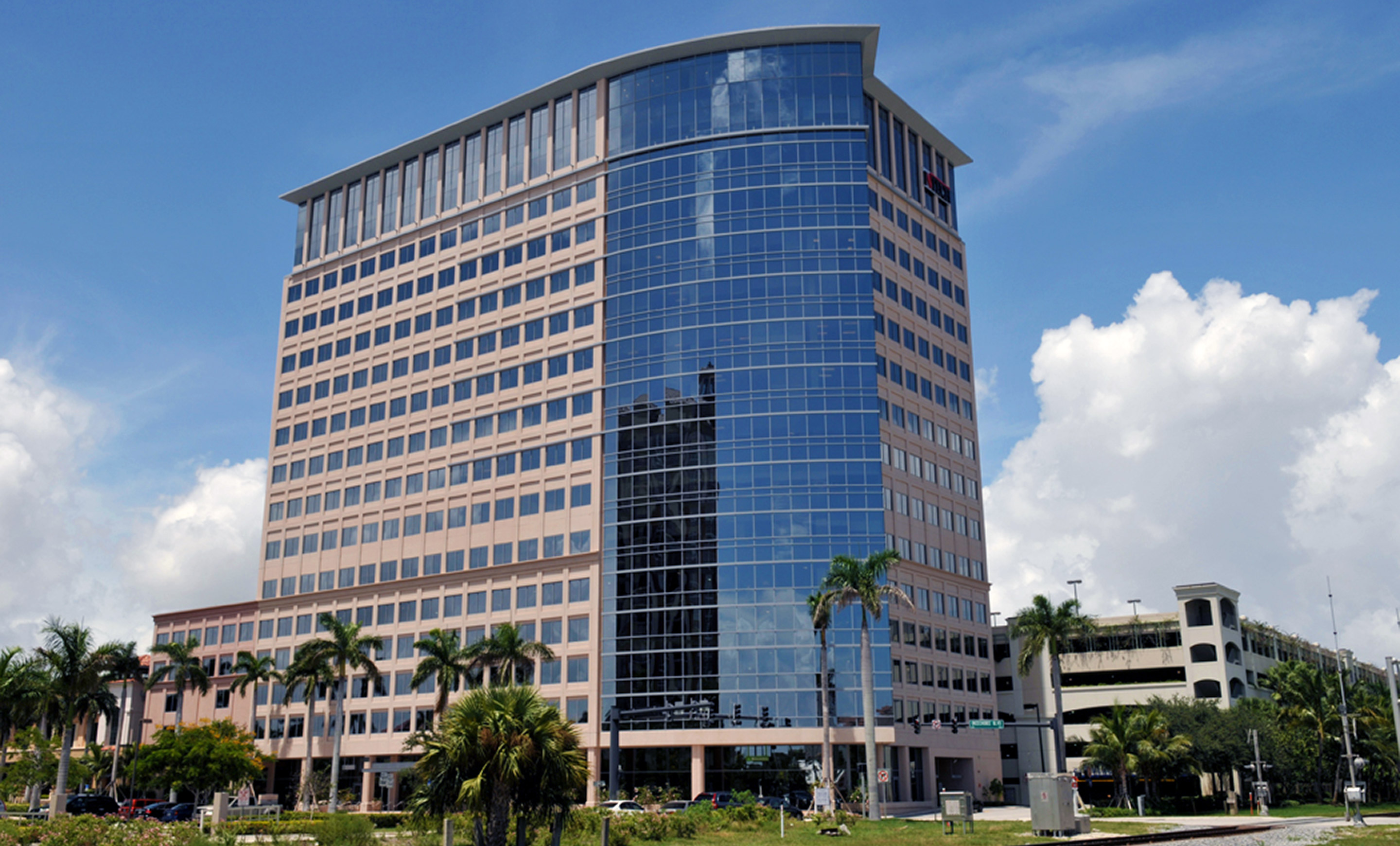 Florida, Tomsich Health and Medical Center of Palm
