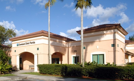 Florida, Weston Family Health Center