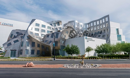 Cleveland Clinic Lou Ruvo Center for Brain Health - Las Vegas