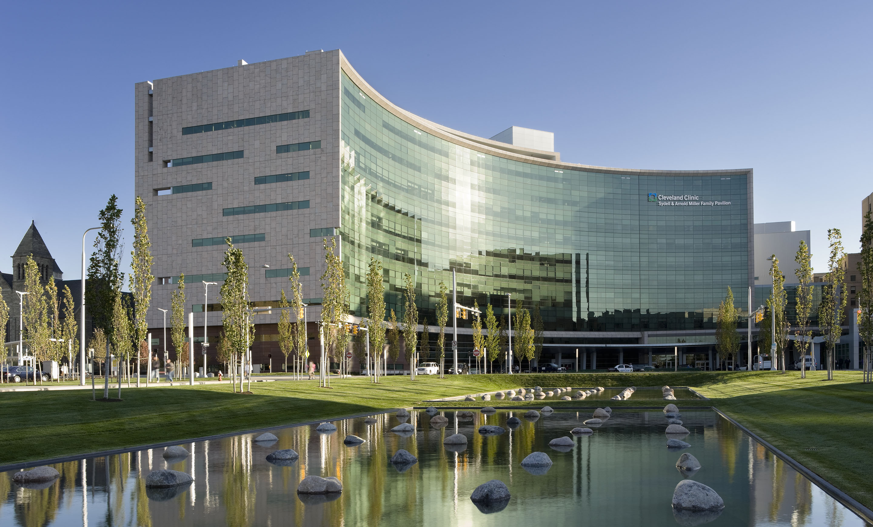 Cleveland Clinic Main Campus
