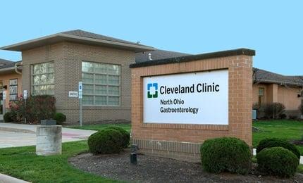 North Ohio Gastroenterology