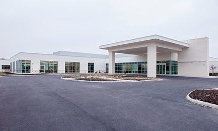 Cleveland Clinic Rehabilitation Hospital, Avon