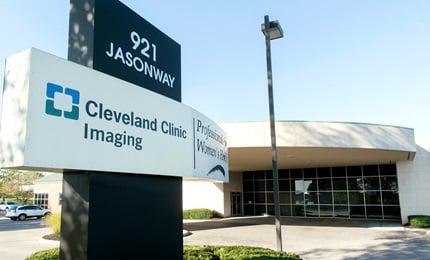 Columbus Imaging - Jasonway Avenue