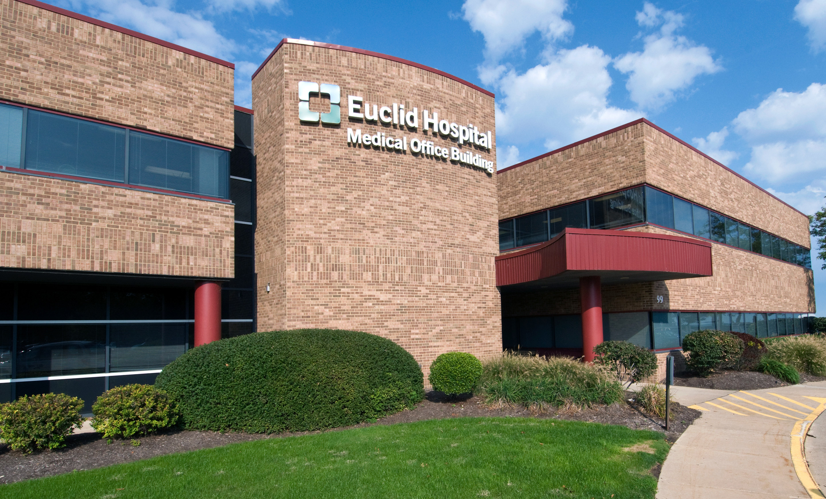 Euclid Medical Office Building
