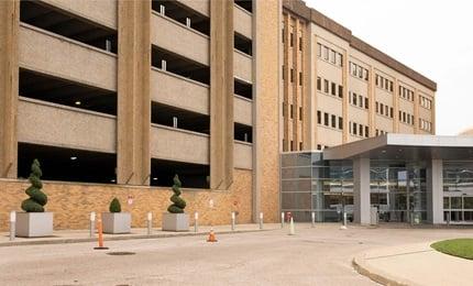 Fairview Medical Center