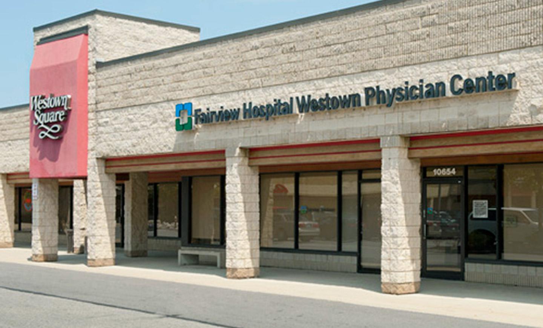 Fairview Westown Physician Center