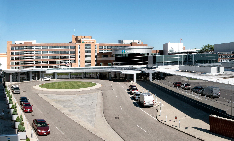 Fairview Hospital