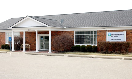 Dayton Imaging - Far Hills Avenue