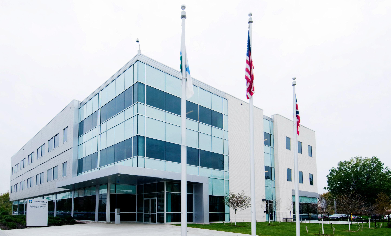 GCIC Building - Global Cardiovascular Innovations Center