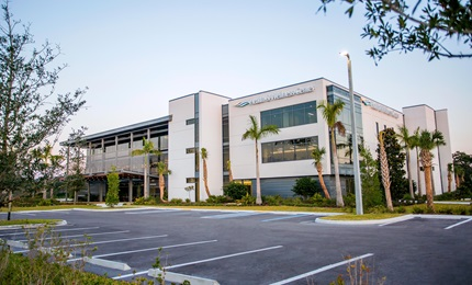Health and Wellness Center, Vero Beach