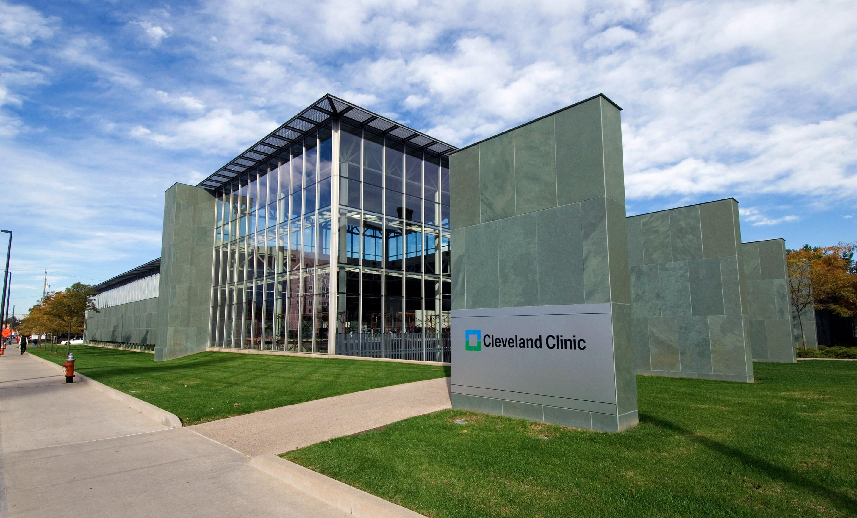 HealthSpace Building - Stanley Shalom Zielony Plaza