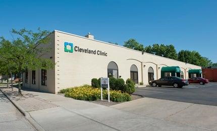 Medical Outpatient Center, Lakewood