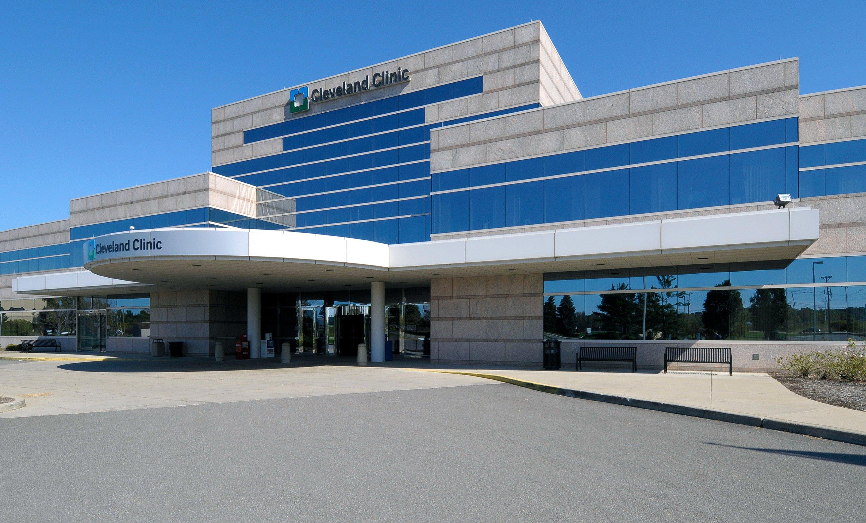 Lorain Family Health Center