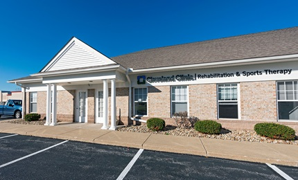 Madison Rehabilitation and Sports Therapy