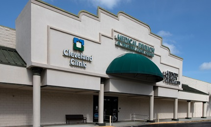 Martin Health at Jensen Beach