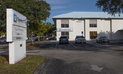 Martin Health at Tiffany
