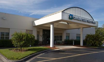 Martin Health Rehab & Fitness Center, Stuart