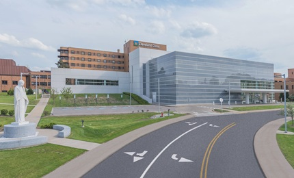 Marymount Hospital