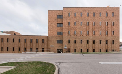 Marymount Medical Building