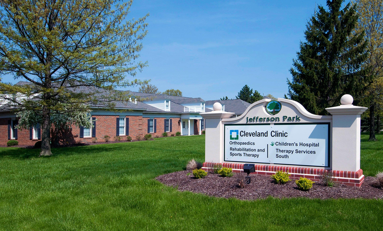 Middleburg Heights Orthopaedics
