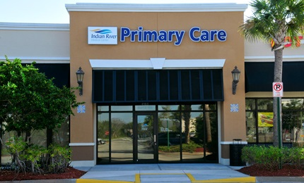 Primary Care South
